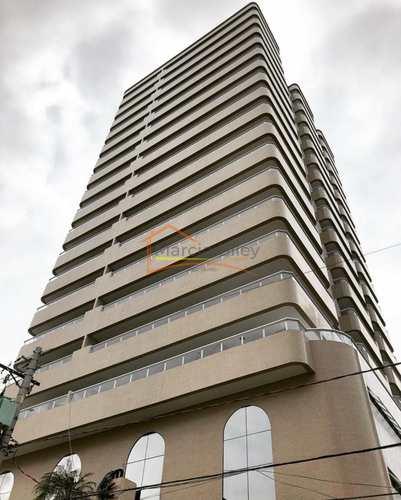 Apartamento, código 572 em Praia Grande, bairro Aviação