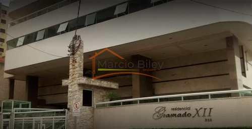 Apartamento, código 565 em Praia Grande, bairro Guilhermina