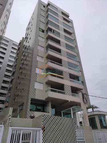 Apartamento, código 560 em Praia Grande, bairro Aviação