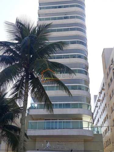Apartamento, código 557 em Praia Grande, bairro Canto do Forte