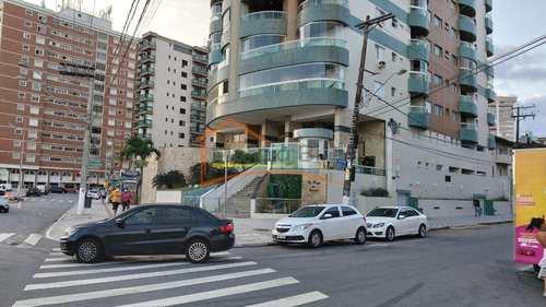 Apartamento, código 533 em Praia Grande, bairro Guilhermina