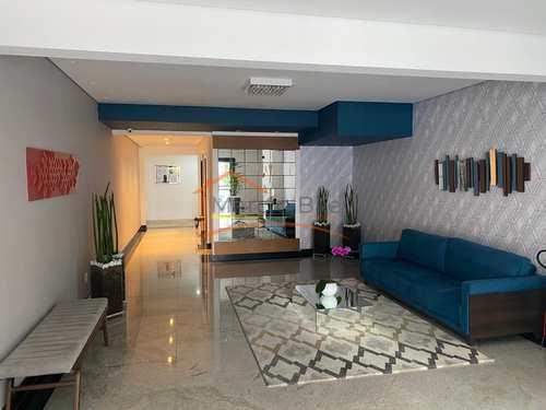 Apartamento, código 530 em Praia Grande, bairro Boqueirão