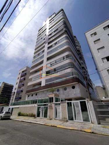 Apartamento, código 529 em Praia Grande, bairro Guilhermina