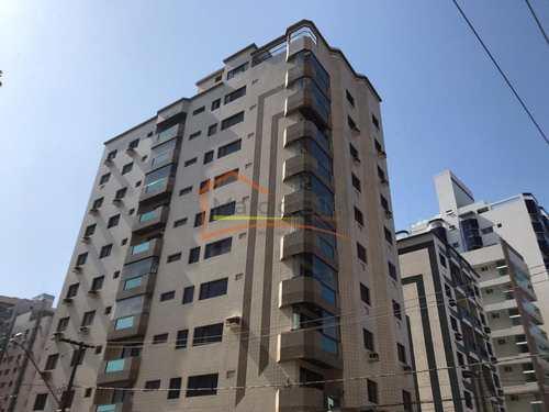 Apartamento, código 525 em Praia Grande, bairro Canto do Forte