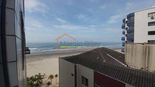 Apartamento, código 519 em Praia Grande, bairro Guilhermina