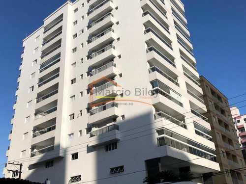 Apartamento, código 444 em Praia Grande, bairro Ocian