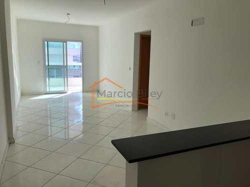 Apartamento, código 443 em Praia Grande, bairro Ocian