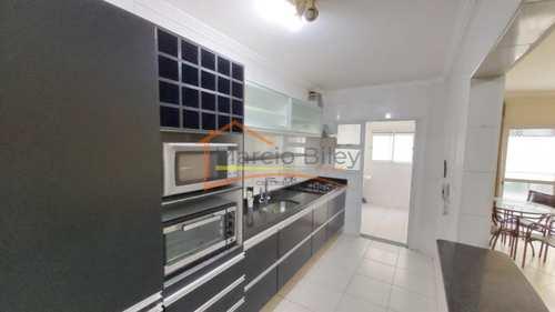 Apartamento, código 426 em Praia Grande, bairro Canto do Forte