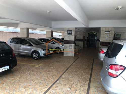Apartamento, código 419 em Praia Grande, bairro Canto do Forte