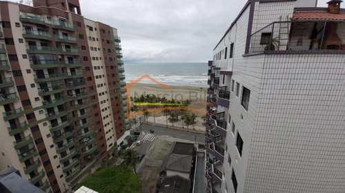 Apartamento, código 400 em Praia Grande, bairro Aviação