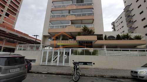 Apartamento, código 404 em Praia Grande, bairro Tupi