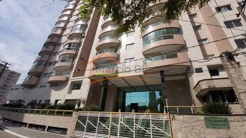 Apartamento, código 389 em Praia Grande, bairro Tupi