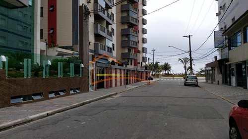 Apartamento, código 393 em Praia Grande, bairro Guilhermina