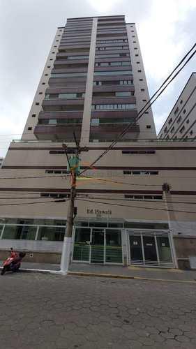 Apartamento, código 386 em Praia Grande, bairro Ocian