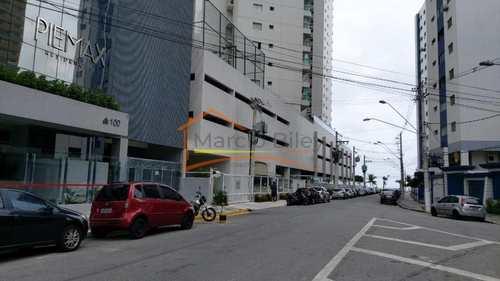Apartamento, código 360 em Praia Grande, bairro Boqueirão