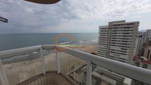 Apartamento, código 361 em Praia Grande, bairro Guilhermina