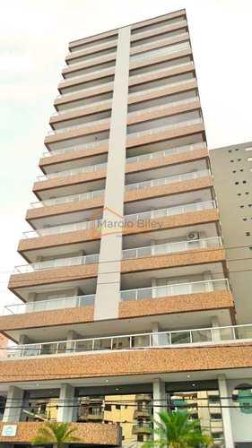 Apartamento, código 358 em Praia Grande, bairro Canto do Forte