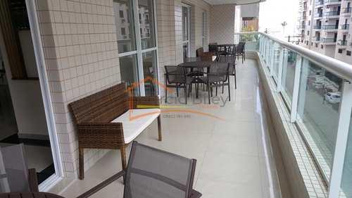 Apartamento, código 352 em Praia Grande, bairro Canto do Forte