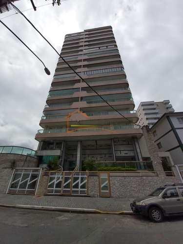 Apartamento, código 333 em Praia Grande, bairro Tupi