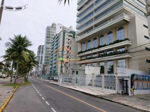 Apartamento, código 308 em Praia Grande, bairro Aviação