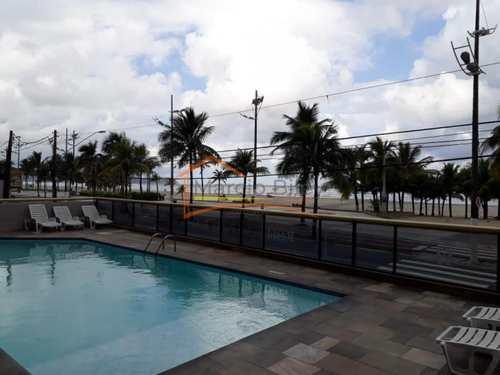 Apartamento, código 269 em Praia Grande, bairro Tupi