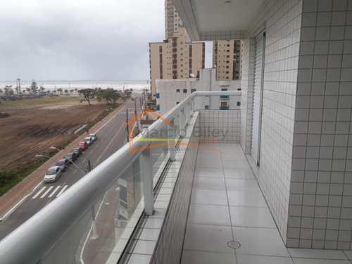 Apartamento, código 242 em Praia Grande, bairro Aviação