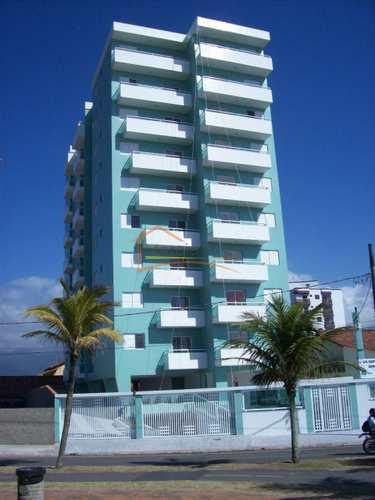 Apartamento, código 642 em Praia Grande, bairro Caiçara