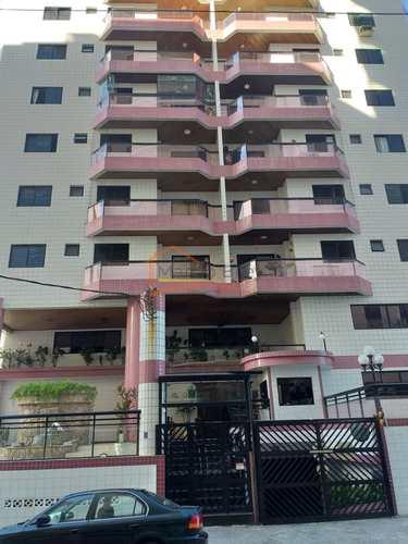 Apartamento, código 669 em Praia Grande, bairro Ocian
