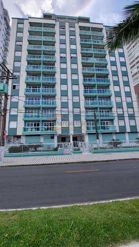 Apartamento, código 675 em Praia Grande, bairro Aviação