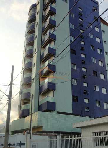 Apartamento, código 676 em Praia Grande, bairro Caiçara