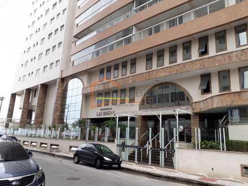 Apartamento, código 688 em Praia Grande, bairro Boqueirão
