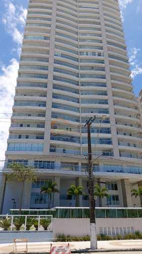 Apartamento, código 690 em Praia Grande, bairro Boqueirão