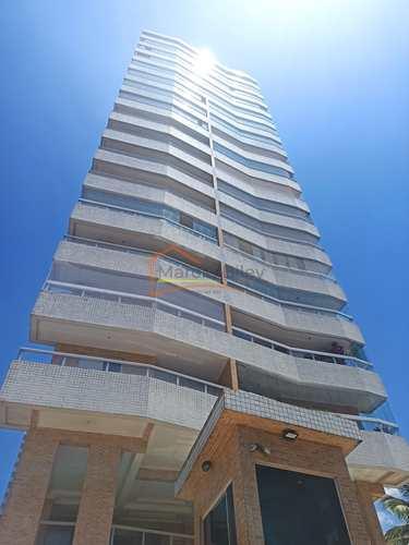Apartamento, código 696 em Praia Grande, bairro Aviação