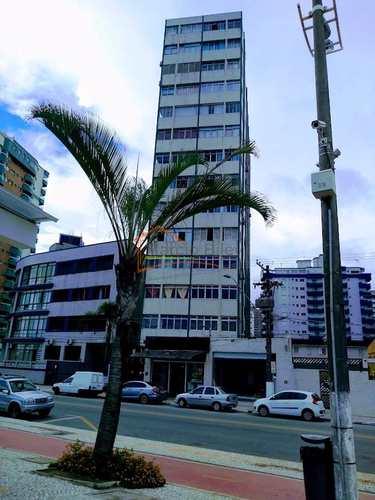 Apartamento, código 708 em Praia Grande, bairro Guilhermina