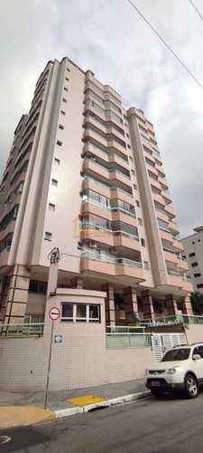 Apartamento, código 710 em Praia Grande, bairro Canto do Forte