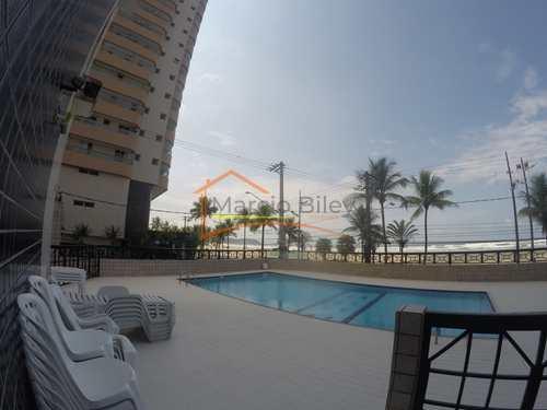 Apartamento, código 712 em Praia Grande, bairro Aviação