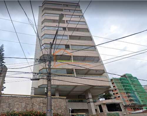 Apartamento, código 730 em Praia Grande, bairro Tupi
