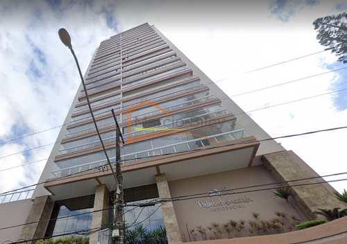 Apartamento, código 742 em Praia Grande, bairro Guilhermina