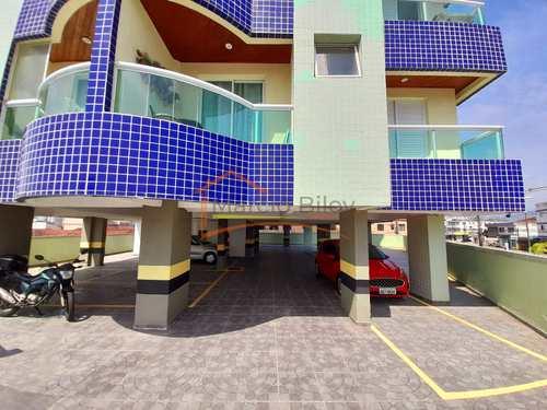 Apartamento, código 772 em Praia Grande, bairro Caiçara