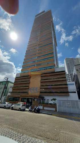 Apartamento, código 774 em Praia Grande, bairro Guilhermina