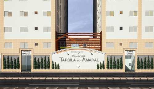 Apartamento, código 777 em Praia Grande, bairro Aviação
