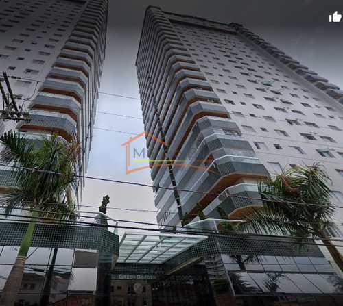 Apartamento, código 794 em Praia Grande, bairro Canto do Forte