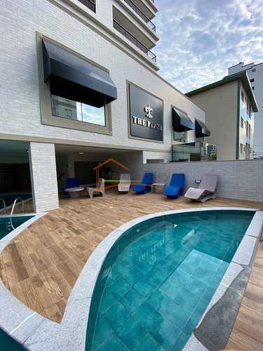 Apartamento, código 811 em Praia Grande, bairro Guilhermina