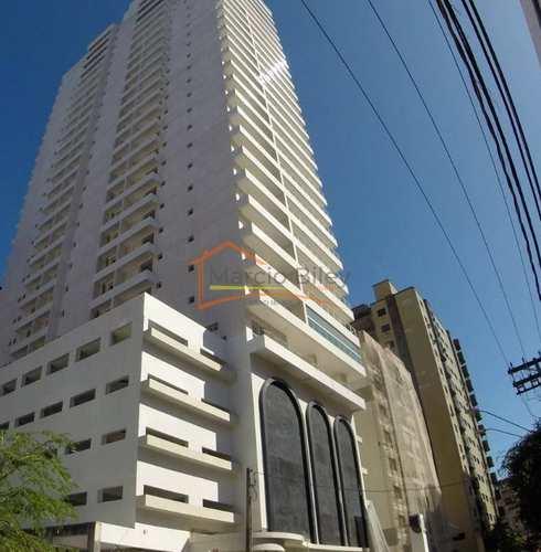 Apartamento, código 839 em Praia Grande, bairro Canto do Forte