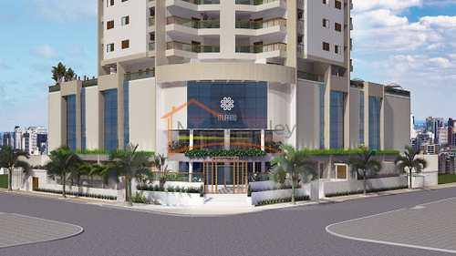 Apartamento, código 846 em Praia Grande, bairro Canto do Forte