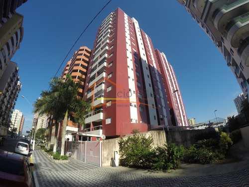 Apartamento, código 852 em Praia Grande, bairro Canto do Forte