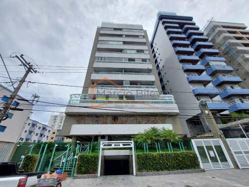 Apartamento, código 875 em Praia Grande, bairro Canto do Forte