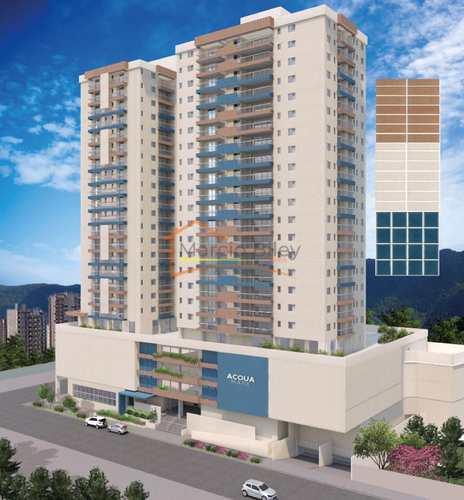 Apartamento, código 894 em Praia Grande, bairro Aviação