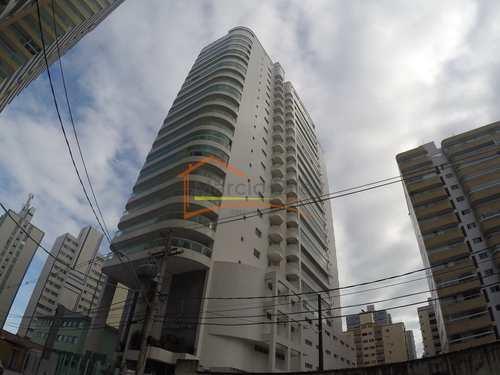 Apartamento, código 900 em Praia Grande, bairro Tupi