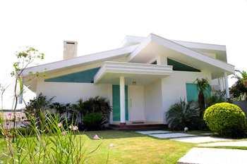Casa, código 1 em Praia Grande, bairro Tupi